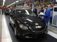 Производство иномарок в Санкт-Петербурге в 2013 году может снизиться на 20%
